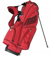 Lanig Troon Standbag, rot