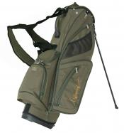 Lanig Troon Standbag, khaki