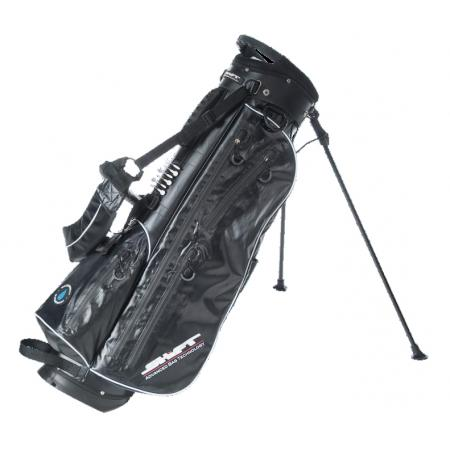 Shift Golf S2 Waterproof Standbag, schwarz