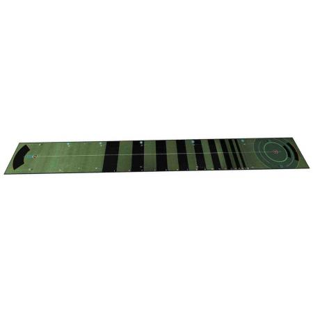 Welling-Putt® Putting Mat, 8 Meter