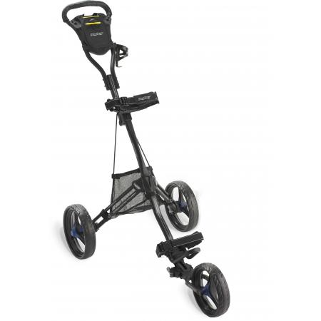 Bag Boy Express DLX Pro Trolley, schwarz