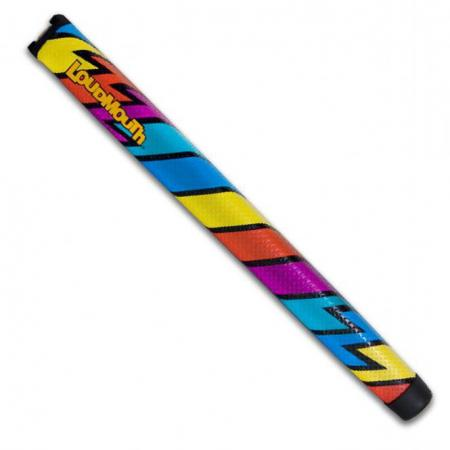 Loudmouth Putter Griff Capt. Thunderbolt