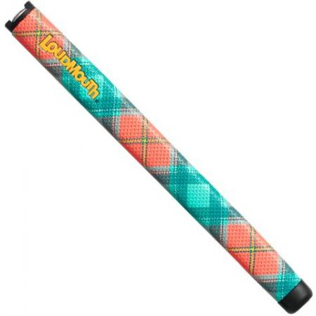 Loudmouth Putter Griff Just Peachy