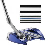 Happy Putter Tour Pointed Mallet Putter, RH