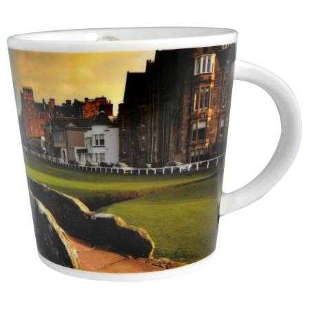 St. Andrews XL Golf Tasse Swilcan Bridge