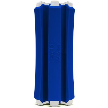SILO Golf Club Carrier, royalblau/titanium