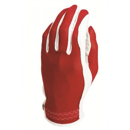 Evertan Damen Sonnenhandschuh, Red Hot