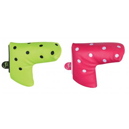Blade Puttercover &quote;Dots&quote;