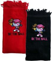 BeTheBall Golftuch Teena, 2er Set