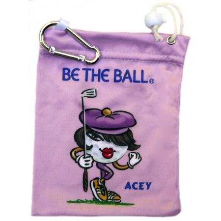 BeTheBall Teebag &quote;Acey&quote;