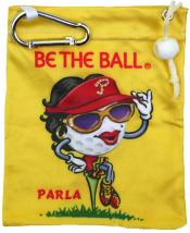 BeTheBall Teebag &quote;Parla&quote;