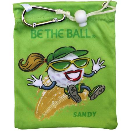 BeTheBall Teebag &quote;Sandy&quote;