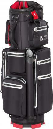Bennington FO 15 Waterproof Cartbag, Nero