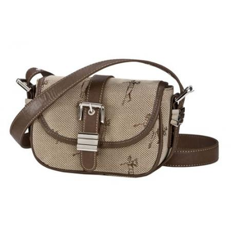 Sydney Love Crossbody Bag &quote;Classic Golfer&quote;