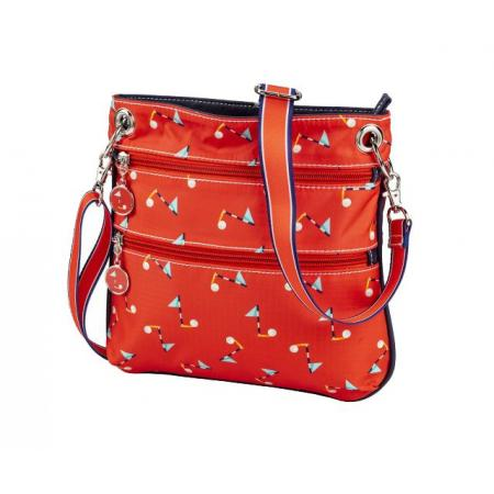 Sydney Love Crossbody Bag &quote;Pin High&quote;