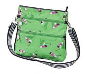 Sydney Love Crossbody Bag &quote;Swing Time&quote;