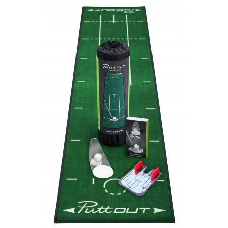 PuttOUT Complete Putting Studio