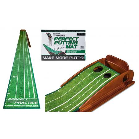 Perfect Putting Mat™ - XL Edition