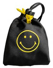Teebag, Smiley