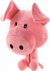 Club Hugger Headcover Schwein