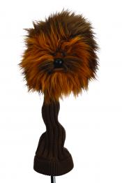 Star Wars Headcover Chewbacca