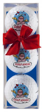 Golfball-Set &quote;Golf Angel&quote;