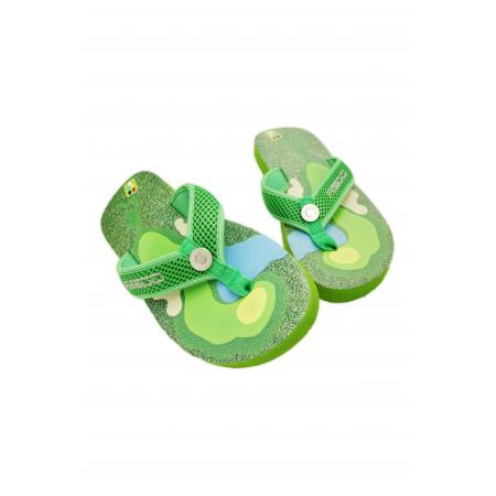 Golf Flip Flops &quote;Hole in One&quote;