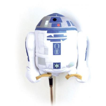 Star Wars Hybrid/Puttercover R2D2