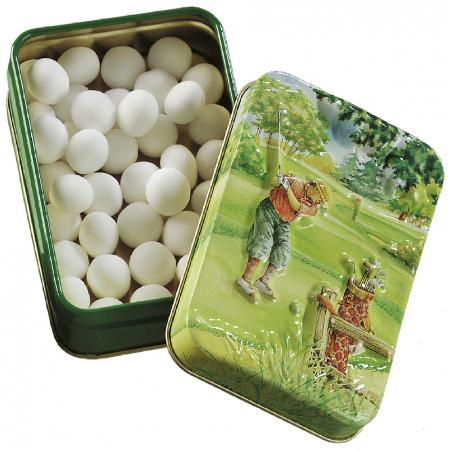 Reliefdose &quote;Golf Sweets&quote;