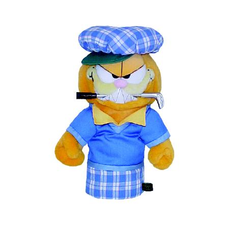 Garfield with Attitude Headcover