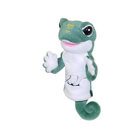 Joe Durant Gecko Headcover