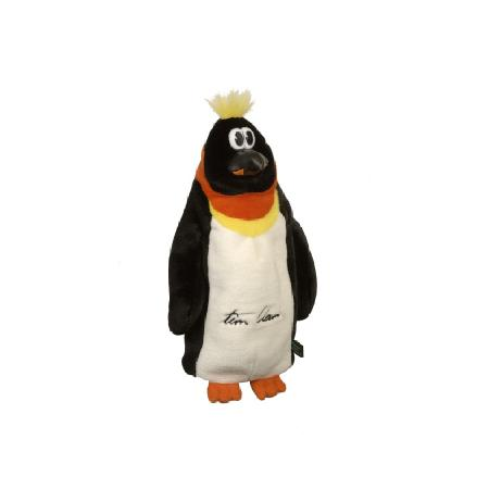 Tim Clark`s Power Pinguin Headcover