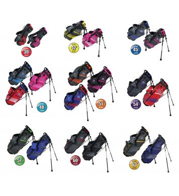 U.S. Kids Golf Ultralight Series Bag