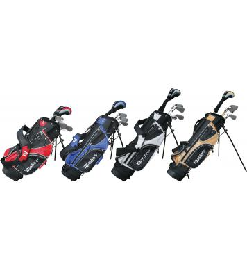 Masters Golf 520 Junior Starterset