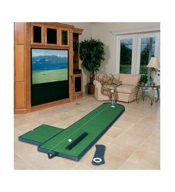 Huxley Modular Putting Green Indoor 5