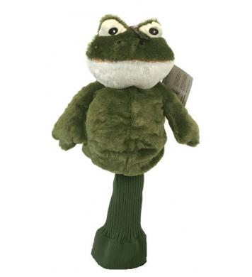 Knuddel Frosch Headcover