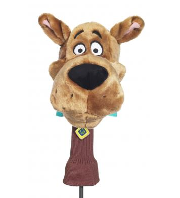 Scooby-Doo Headcover