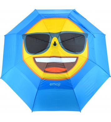 Emoji® Golfschirm Sunglasses