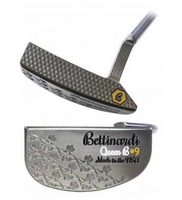 Bettinardi QB9 Putter