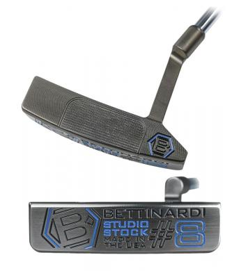 Bettinardi SS8 Putter
