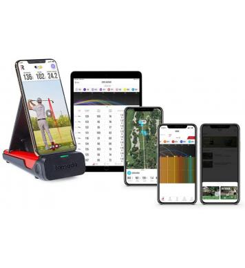 Rapsodo Golf Mobile Launch Monitor